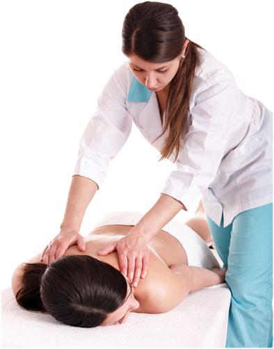 masaje corporal centro cosmetico
